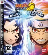 Foto van Naruto - Ultimate Ninja Storm