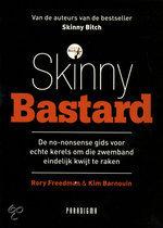 Skinny bastard Freedman, R.
