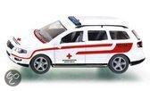 Siku Oostenrijkse Ambulance Volkswagen Passat