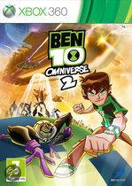 Foto van Ben 10: Omniverse 2
