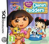 Dora & Vriendjes: Dierenredders