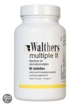 Walthers Multiple II - 90 Tabletten
