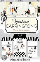 Cupcakes at Carringtons