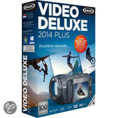 Magix Video Deluxe 2014 Plus - WIN