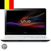 Sony Vaio Fit 15E SVF1521E6E - Azerty-Laptop