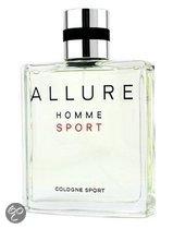 Chanel Allure Homme Sport Cologne - 150 ml - Eau de Cologne