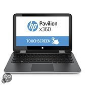 HP Pavilion 13-a030nd x360 - Laptop Touch