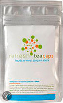 Refresh Teacaps Pouches - 42 st