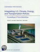 Integrating U.S. Climate, Energy, and Transportation Policies