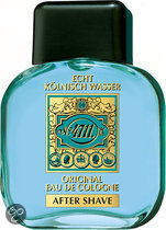 4711 Men - 100 ml - Aftershave Eau de Cologne