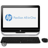 HP Pavilion 23-B100ED All-in-One - Desktop