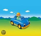 Playmobil 123 Cabrio - 6758