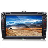 Volkswagen Navigatie DVD + 8inch touchscreen, VW Golf, Passat, Touran