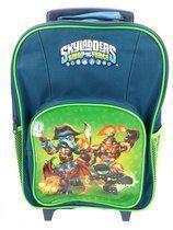 Skylanders premium tas met wieltjes