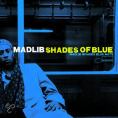 Shades Of Blue (Back To Black Ltd.E
