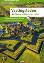 ANWB Wandelgids / Vestingsteden