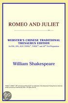 Romeo And Juliet (Webster's Chinese-Simp