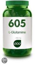 Aov L Glutamine 500        605