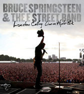 Bruce Springsteen - London Calling: Live In Hyde Park