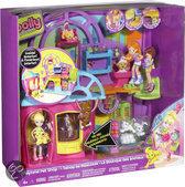 Polly Pocket Speeltijd Dierenwinkel