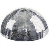 Showtec Showtec halve spiegelbol, incl. motor, 30 cm Home entertainment - Accessoires