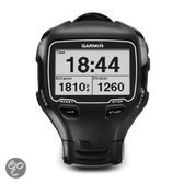 Garmin Forerunner 910XT - GPS Sporthorloge - Zwart