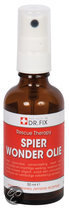 Dr. Fix Spier - 50 ml - Wonderolie