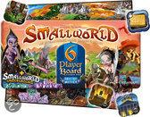 Small World - 6-Player Board