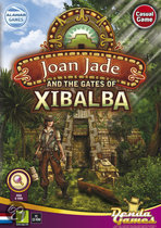Foto van Joan Jade: And The Gates Of Xibalba