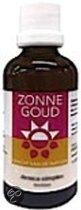 Zonnegoud Amandel Zoet - 50 ml - Massageolie