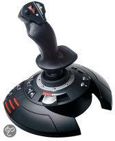 Thrustmaster T Flight Stick X PS3 + PC - Zwart