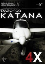 Foto van Diamond Da-20-100 Katana 4x (fs X + Fs 2004 Add-On)