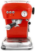 Ascaso Dream Handmatige Espressomachine - Rood