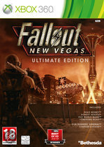 Foto van Fallout: New Vegas - Ultimate Edition