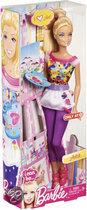Barbie Ik Ben… Kunstenares