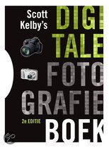 Scott Kelby s digitale fotografie boek