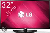 LG 32LN5707 - Led-tv - 32 inch - HD-ready - Smart tv