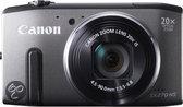 Canon PowerShot SX270 HS -  Grijs