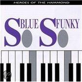 So Blue So Funky Vol. 2