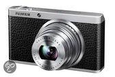Fujifilm FinePix X-F1 - Zwart