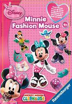 Ravensburger Minnie Fashion Mouse Aankleed-spel