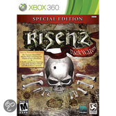Risen 2 Dark Waters Special Edition