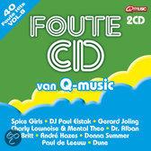 Foute CD van Q Music volume 8