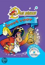 Piet Piraat voorlees met vertel CD deel 2
