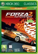 Forza Motorsport 2 - Classic Edition