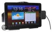 Brodit Actieve Draaibare Houder met Sigarettenaanstekerplug voor de Samsung Galaxy Tab 7.7 GT-P6800