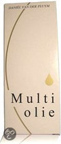 Aromedicare van der Pluijm - 100 ml - Multi Olie
