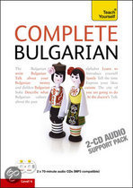 Complete Bulgarian