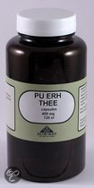 Jacob hooy thee pu erh c.400mg 120 st