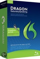 Dragon NaturallySpeaking 12 Premium Wireless Editie